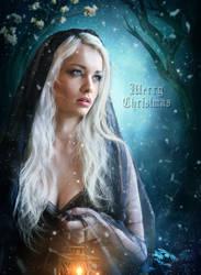 Feliz Navidad - Merry Christmas by lauraypablo