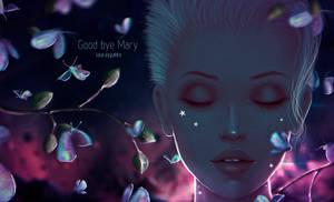 Good bye Marie lyp