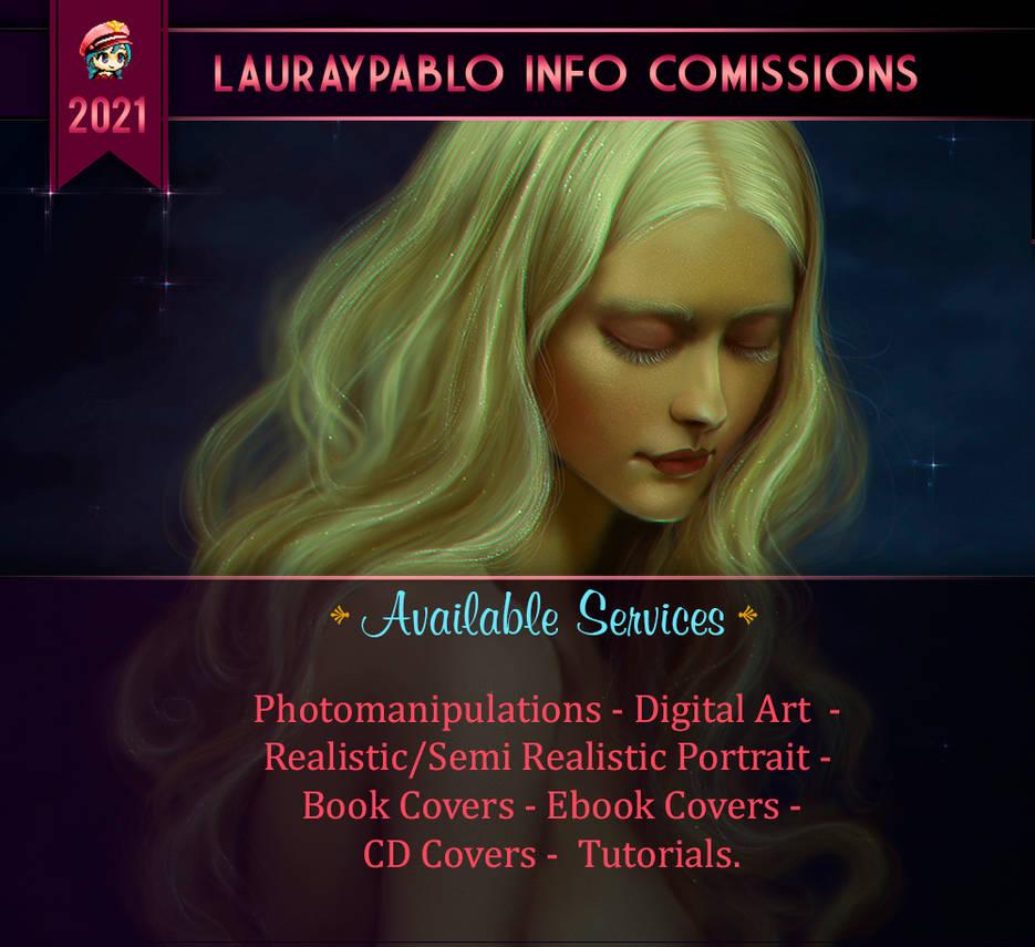Comissions lauraypablo 2021