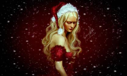 Navidad by lauraypablo