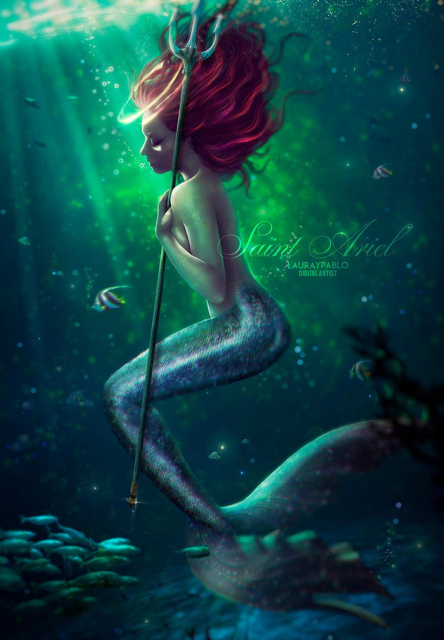 Saint Ariel