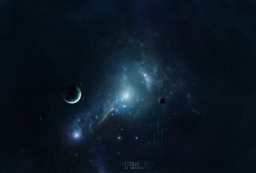 Sartorus *2072 by Mis-kin