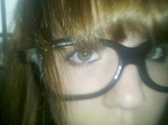 Nerd glasses by xxFeelGoodIncGirlxx