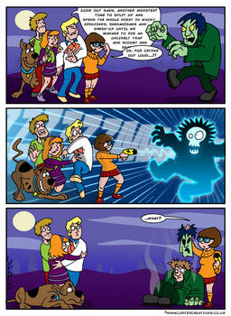 Scooby dooby derp!!