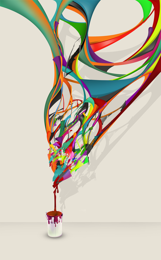 Paint by StrangeProgram