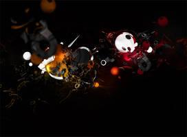 Jern Blod by StrangeProgram
