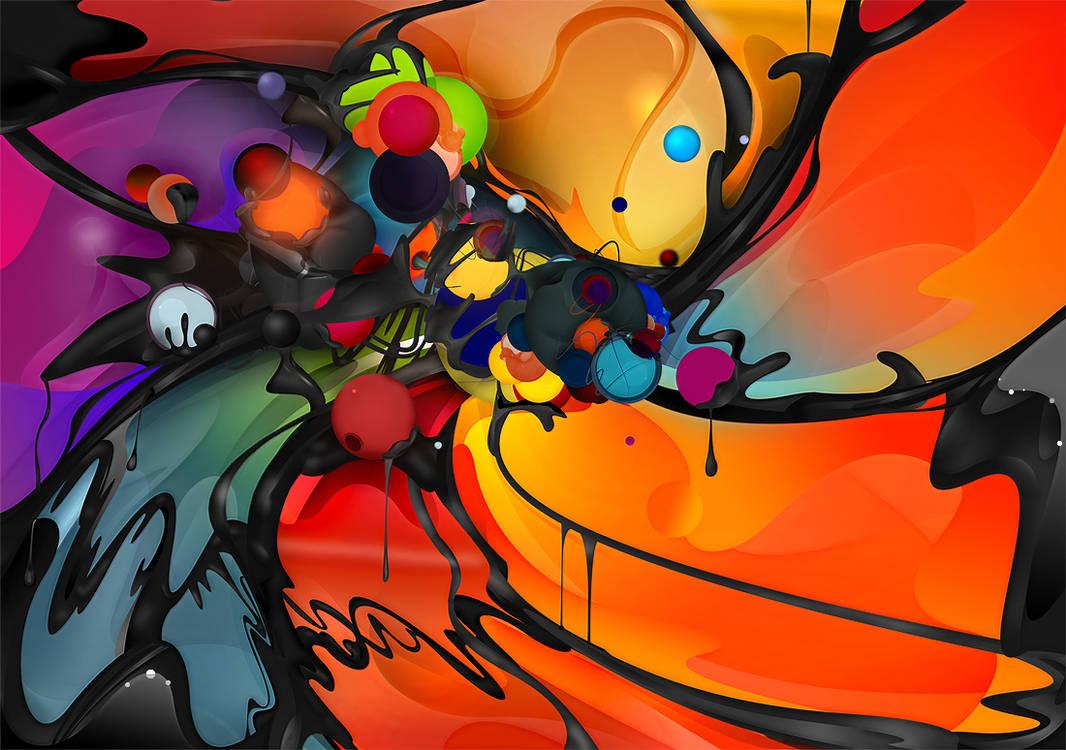 Spiralling by StrangeProgram