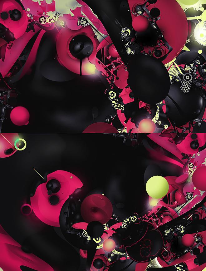 Tjara by StrangeProgram