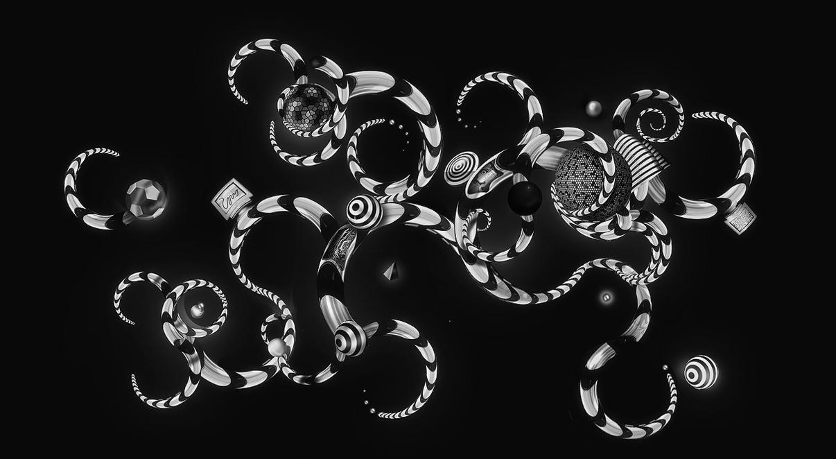Wyrmholes by StrangeProgram