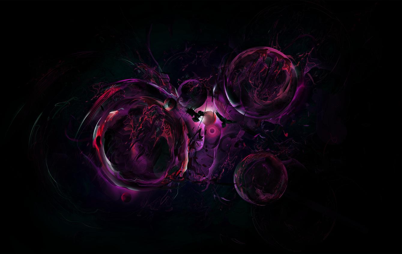 Invader by StrangeProgram