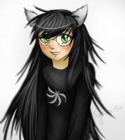 Jade Harley by Kyaira-su