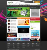 Radio-Buraq-104-FM by dxgraphic