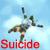 Link Suicide by linksuicideplz
