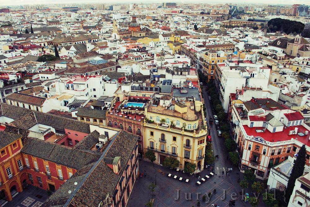 Sevilla 02 by JuryJekyll