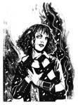 Sketch - Crazy Jane