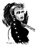 Sketch - Hound by B3NN3TT