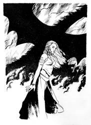 Mother of Dragons by B3NN3TT