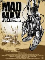 Fury Road by B3NN3TT