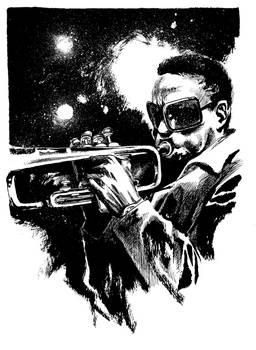 Commission: Miles Davis