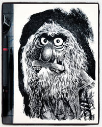 Inktober 2019 Day 27: Sweetums