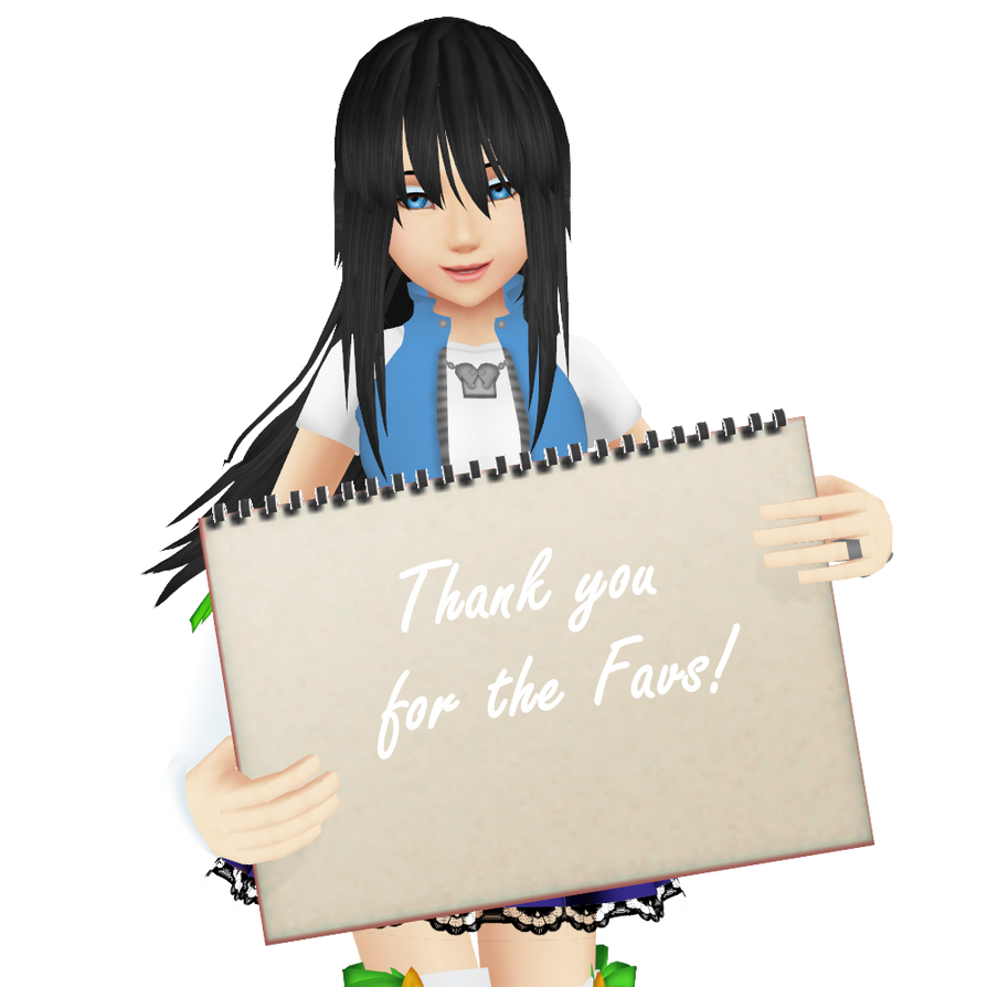 Thank You for Favs
