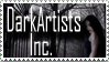 Stamp II by DarkArtists-Inc