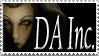 Stamp IV by DarkArtists-Inc