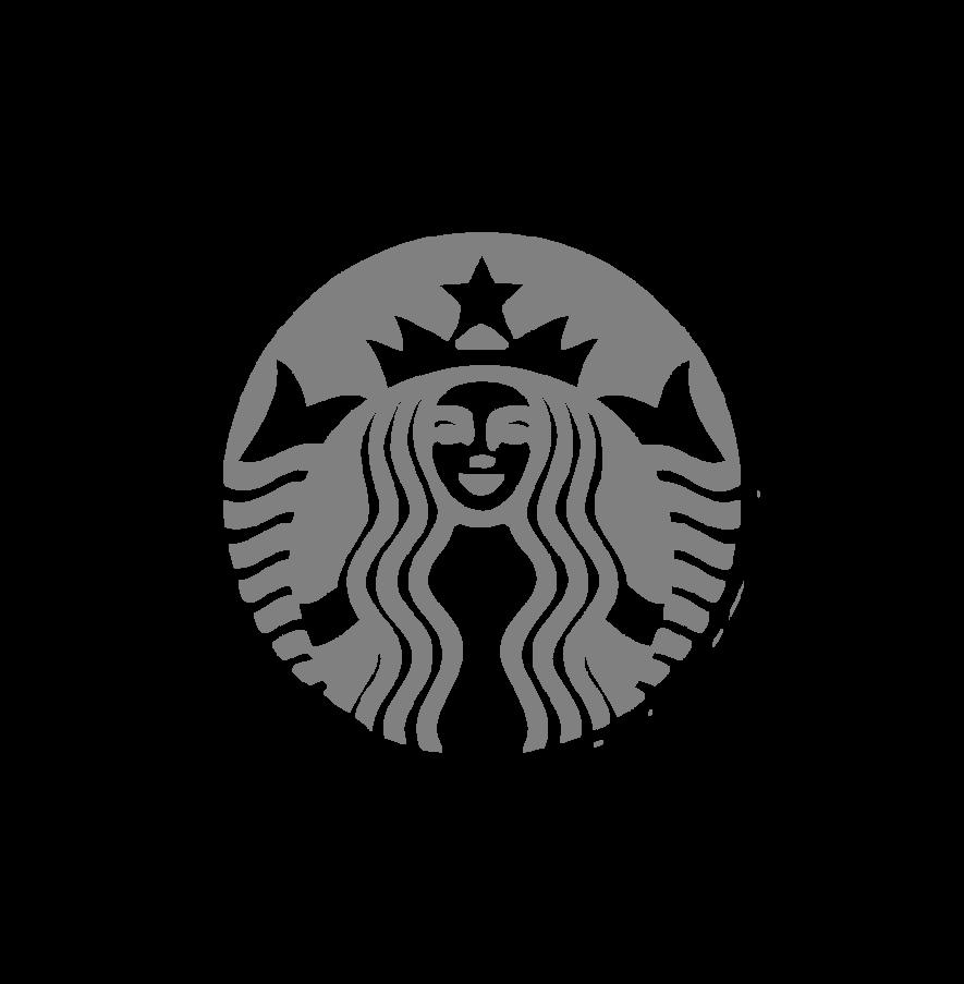 Logo StarBucks by Andrea1661 on deviantART