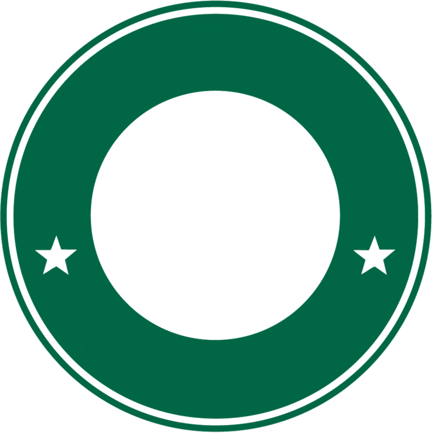 Circulo de StarBucks verde PNG by Andrea1661 on DeviantArt