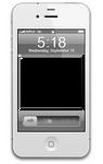 Base de iPhone para tutorial
