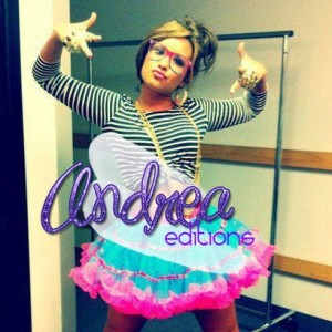 Andrea1661's Profile Picture