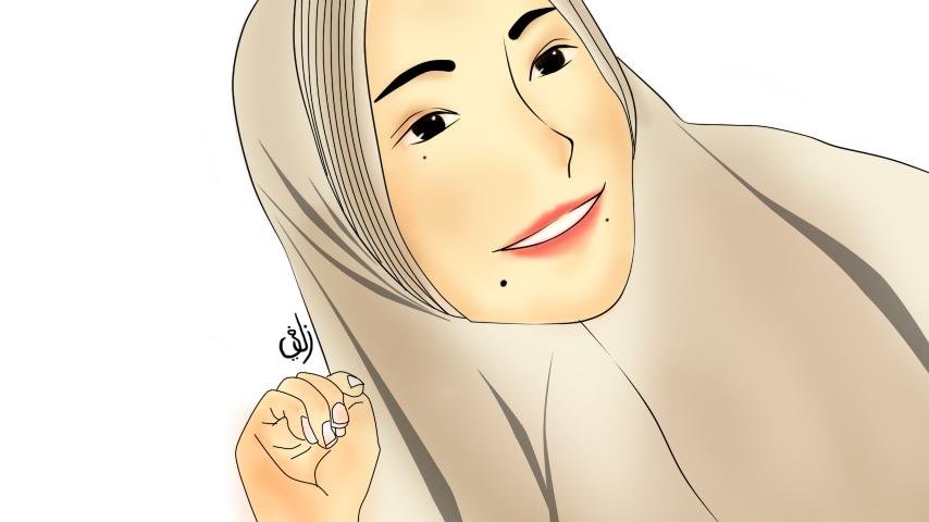 Sister by zulfiafd