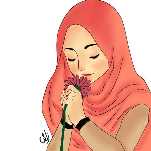 Wanita by zulfiafd