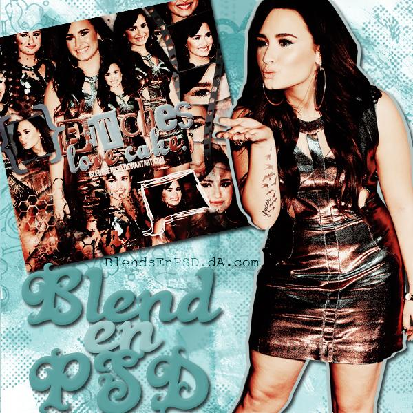 +Blend en PSD 007. by BlendsEnPSD