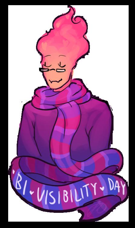 Bisexual drawings