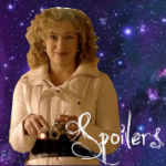 River Song Avatar by RoseSwan