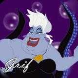 Ursula Avatar by RoseSwan