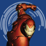 Iron Man Avatar by RoseSwan