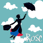 Mary Poppins Avatar by RoseSwan