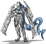 Bio-Armor