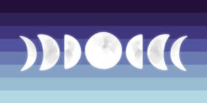 Moongender Flag Redesign