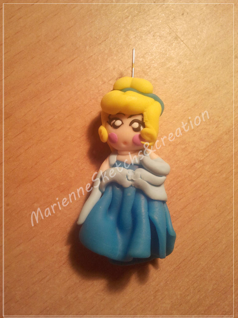 Cinderella by DarkettinaMarienne