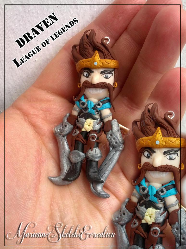 Funny League Of Legends Pictures Draven Draven league of legends byFunny League Of Legends Pictures Draven