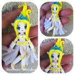 Janna pendant, League of legends