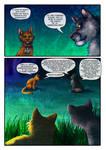 Wojownicy- strona 13 by FuzzyMaro