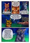 Wojownicy- strona 14 by FuzzyMaro