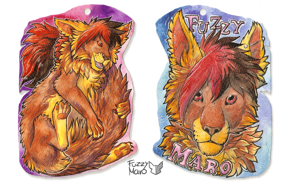 fuzzy_maro_laminated_two_sided_badge_by_fuzzymaro-db5tkdj.png