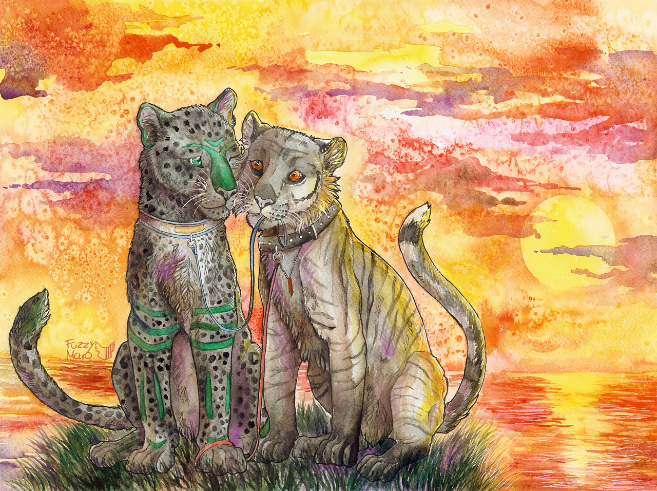 feline_couple_by_fuzzymaro-dbi4llp.png