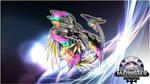 MonsterMMORPG Wallpaper - neurotoxin: Prysma