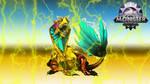 Stromeleon PNG
